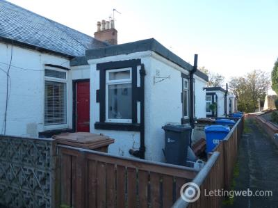 Property to rent in New Holygate, Broxburn, EH52