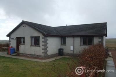 Property to rent in Heads Muir, Auchengray