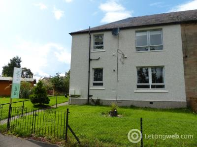 Property to rent in Parkhead Crescent, West Calder
