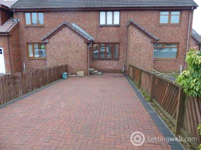 Property to rent in Langrigg Court, Fauldhouse, Bathgate EH47 9LS