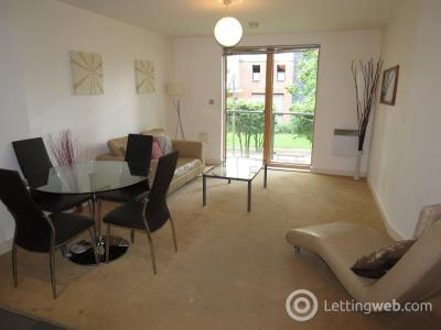 Property to rent in Barton Place, Green Quarter, Green Quarter