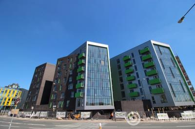 Property to rent in X1 Eastbank, Great Ancoats Street, Piccadilly