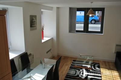 Property to rent in The Wentwood, 72-76 Newton Street, Northern Quarter