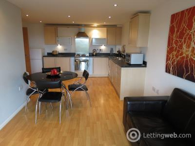 Property to rent in The Saltra, Elmira Way, Salford Quays