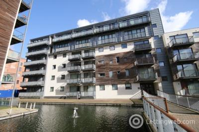Property to rent in Advent House, 2 Isaac Way, Manchester City