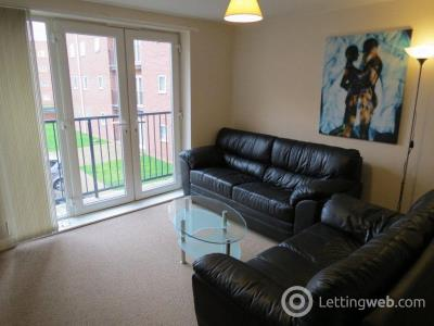 Property to rent in City Link, Hessel Street, Eccles