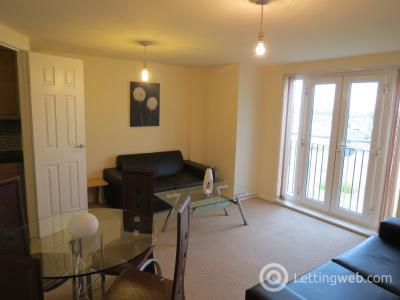 Property to rent in The Fusion, Middlewood Street, Salford City