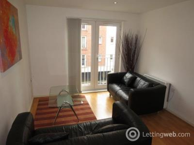 Property to rent in The Saltra, 3 Elmira Way, Salford Quays