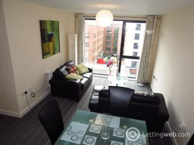 Property to rent in BS41, 20 Loom Street, Ancoats Urban Village