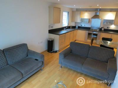 Property to rent in The Saltra, Egerton House, Salford Quays