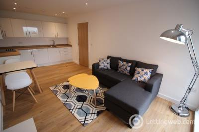 Property to rent in X Eastbank, Great Ancoats Street, Piccadilly