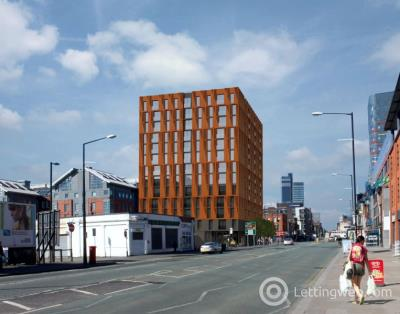 Property to rent in OXID House, Newton Street, Northern Quarter