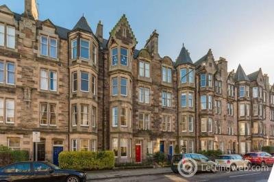 Property to rent in 42 Marchmont Crescent