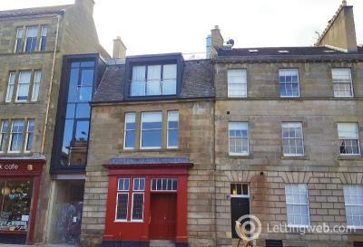 Property to rent in Hamilton Place, Stockbridge, Edinburgh, EH3 5AX