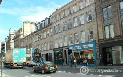 Property to rent in South Bridge, Central, Edinburgh, EH1 1LL