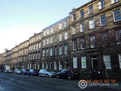 Property to rent in Lutton Place, Newington, Edinburgh, EH8 9PD