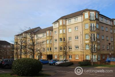 Property to rent in Easter Dalry Drive, Dalry, Edinburgh, EH11 2TD