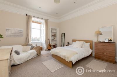 Property to rent in Bruntsfield Place , Bruntsfield, Edinburgh, EH10 4DG