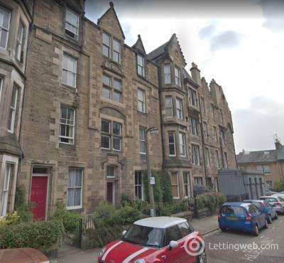 Property to rent in Roseneath Terrace , Marchmont, Edinburgh, EH9 1JS