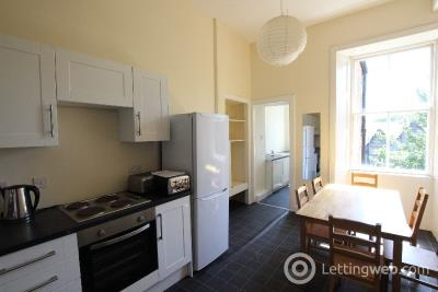 Property to rent in Polwarth Gardens, Polwarth, Edinburgh, EH11 1LH
