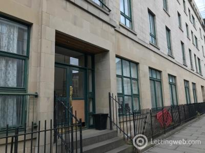 Property to rent in East Fountainbridge, Central, Edinburgh, EH3 9BH