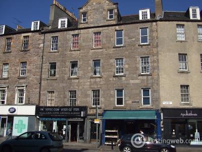 Property to rent in St Patrick Street, Newington, Edinburgh, EH8 9HB