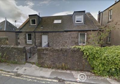Property to rent in St Leonard`s Bank, Newington, Edinburgh, EH8 9SQ