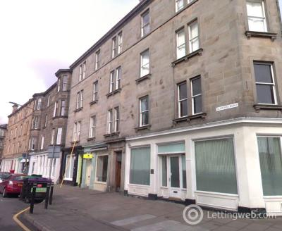 Property to rent in Sciennes Road, Sciennes, Edinburgh, EH9 1NX