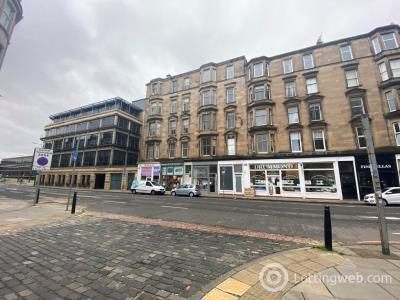 Property to rent in Haymarket Terrace, Haymarket, Edinburgh, EH12 5HD