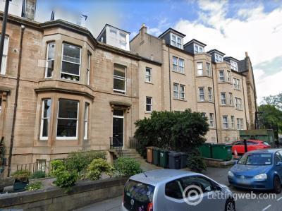 Property to rent in Leamington Terrace, Bruntsfield, Edinburgh, EH10 4JT