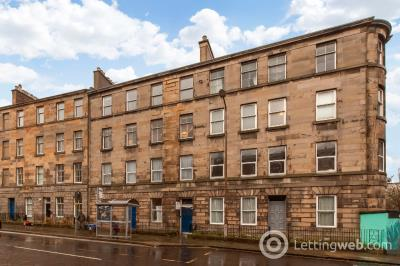 Property to rent in East Preston Street, Newington, Edinburgh, EH8 9QQ