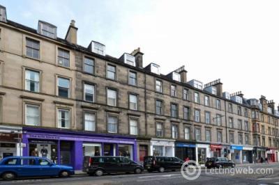 Property to rent in Haymarket Terrace, Haymarket, Edinburgh, EH12 5LA