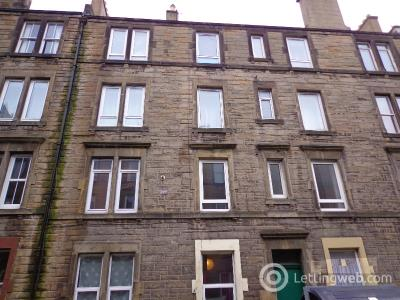 Property to rent in Dalgety Avenue, Meadowbank, Edinburgh, EH7 5UE