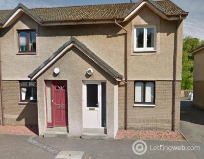 Property to rent in 161A Riverside Road, Kirkfieldbank Lanark