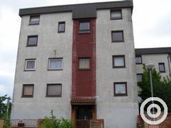 Property to rent in 198c Millcroft Road, Cumbernauld