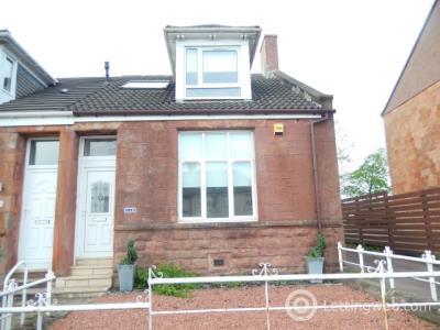 Property to rent in 116 Glasgow Road Wishaw ML2 7QJ