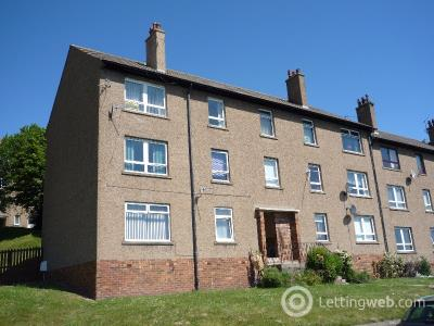 Property to rent in Pentland Crescent, , Dundee, DD2 2BT