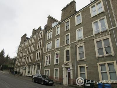 Property to rent in Constitution Road, Dundee, DD1 1LA