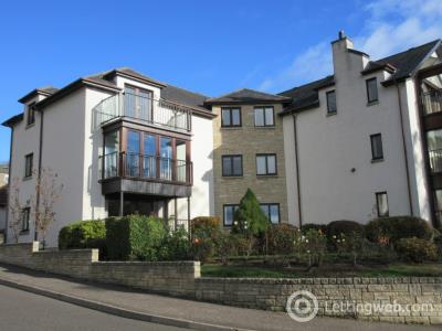 Property to rent in Richmond Terrace, West End, Dundee, DD2 1BQ