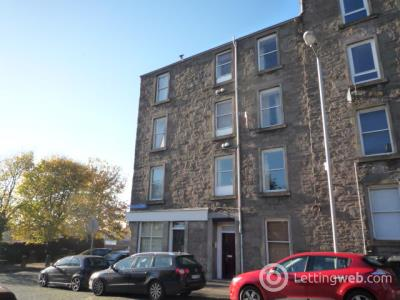 Property to rent in Blackness Street, West End, Dundee, DD1 5LR