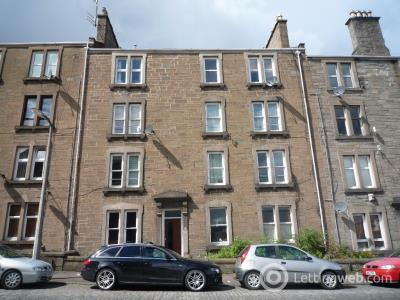Property to rent in Forest Park Road, West End, Dundee, DD1 5NX