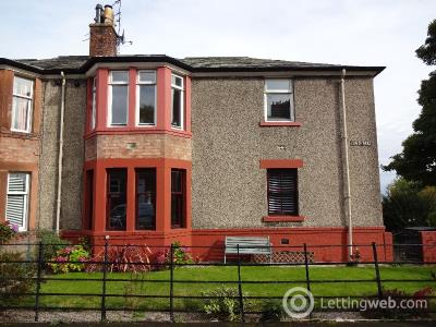 Property to rent in Elm Street , West End, Dundee, DD2 2AY