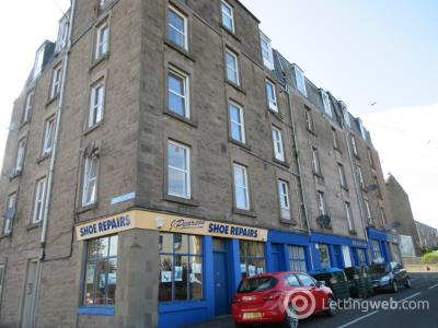 Property to rent in Annfield Road , West End, Dundee, DD1 5JH