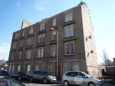 Property to rent in Long Lane, Broughty Ferry, Dundee, DD5 2EF