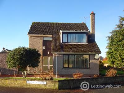 Property to rent in Strathdee Terrace, Broughty Ferry, Dundee, DD5 1QJ
