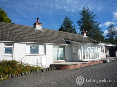 Property to rent in Tealing Road, Auchterhouse, Angus, DD3 0QX