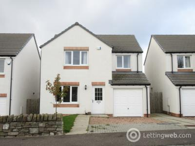 Property to rent in Dalrymple Street, West End, Dundee, DD2 2DL