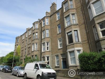 Property to rent in Bellefield Avenue, Dundee, DD1 4NH
