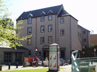 Property to rent in Tay Square, Dundee, DD1 1PB