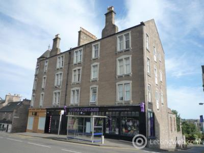 Property to rent in Seafield Road, Dundee, DD1 4NR